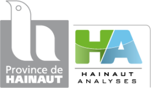 Hainaut Analyses - Accueil