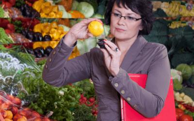 Aliments et contrôles sanitaires