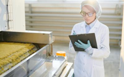 Consultance en hygiène et sécurité alimentaire