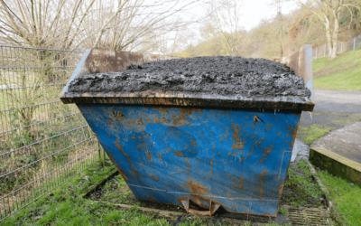Secteur déchets caractérisation des déchets dans le cadre de leur valorisation
